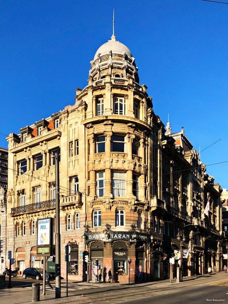 El Arenal Bilbao